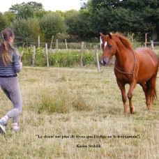 bellina et moi